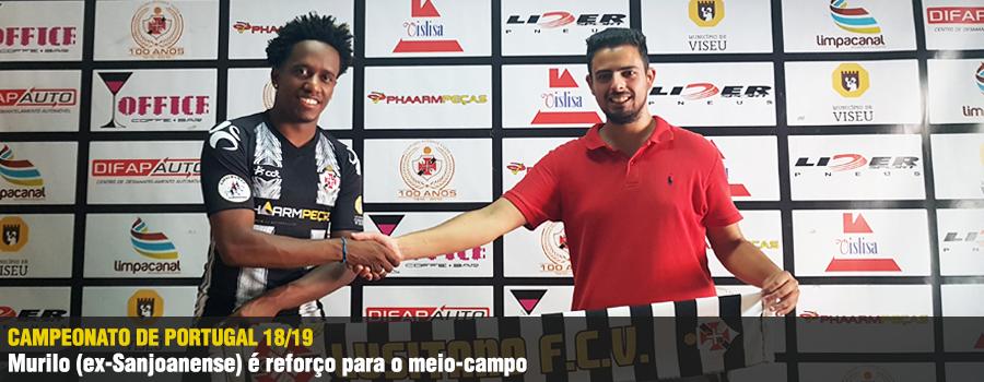 21 07 2018. Campeonato de Portugal 18 19
